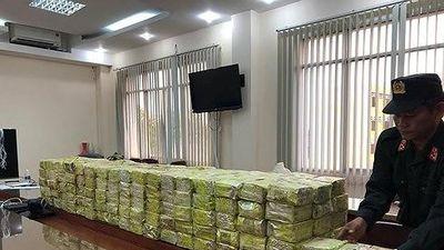 Vụ phá đường dây ma túy 'khủng' ở TP. HCM: Khám nhà 2 đối tượng ở Đắk Nông