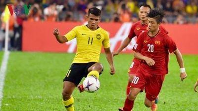Clip: Malaysia 'gục ngã' trước Singapore ở giải Airmarine Cup 2019