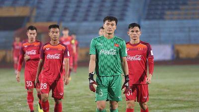 U23 Việt Nam: Xin đừng xem thành công là điều hiển nhiên