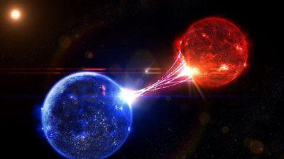 Nemesis là người anh em sinh đôi tàn bạo của Mặt Trời?