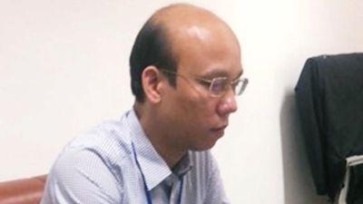 Giám đốc VP Đăng ký Đất Long Biên Nguyễn Hữu Toàn nói gì khi bị 'tố' sai phạm?