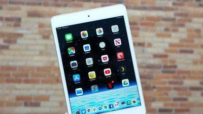 Trên tay iPad Mini 2019 giá hơn 9 triệu đồng