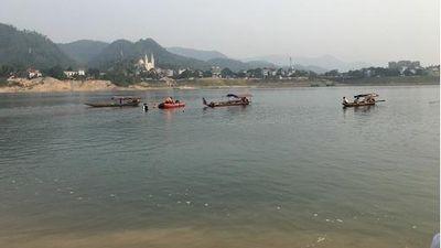 Khúc sông 8 học sinh đuối nước ở Hòa Bình: 'Nhiều xoáy nước, người lớn cũng không dám bơi'