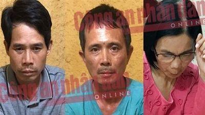 Khởi tố, bắt tạm giam thêm 3 bị can trong vụ án cô gái ship gà