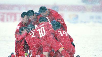 U23 Việt Nam – U23 Brunei: Quên đi địa chấn Thường Châu