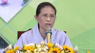 Bà Phạm Thị Yến nói về bệnh sùi mào gà