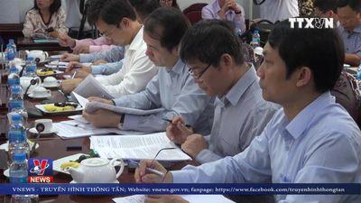 Bộ trưởng Bộ Công thương làm việc tại tỉnh Bạc Liêu
