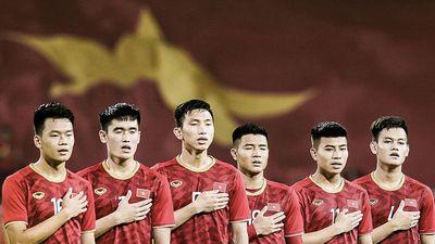 Lịch thi đấu vòng loại U23 châu Á: Việt Nam gặp Indonesia