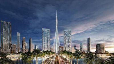 3 tòa nhà thống lĩnh bầu trời thế giới trong tương lai