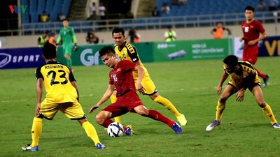 U23 Việt Nam – U23 Indonesia: Khi thầy Park 'tất tay'