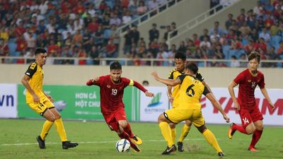 U23 châu Á: VOV sử dụng công nghệ 4K, khán giả Việt Nam lần đầu thưởng thức