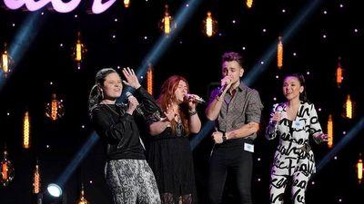 Minh Như vượt qua vòng Hollywood, giành vé đi tiếp tại 'American Idol 2019'