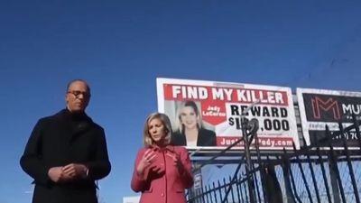 Học theo phim, đăng quảng cáo tìm hung thủ giết chị gái