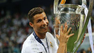 Casemiro: 'Real Madrid nhớ Ronaldo'