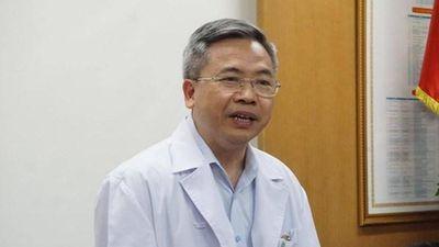 Bác sĩ phát ngôn vụ chùa Ba Vàng: Hội đồng kỷ luật sẽ xem xét sai phạm