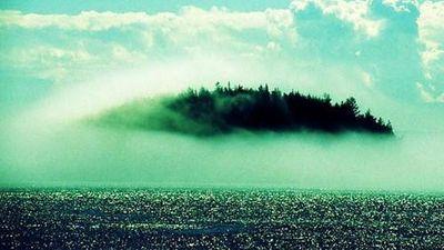 Ly kỳ truyền thuyết hòn đảo 7 năm xuất hiện một lần