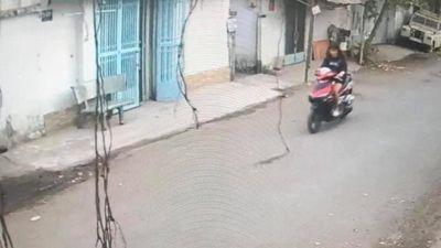 Hot girl 2k3 trộm xe máy 40 triệu còn đăng ảnh đi quán bar ở Sài Gòn