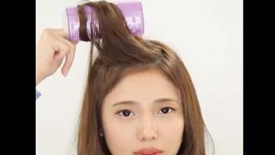 CLIP: Các mẹo thay đổi kiểu tóc mái ngoạn mục