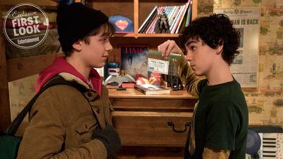 Review sớm 'Shazam!': Cảm ơn DC vì chuyến tàu tuổi thơ đầy tươi sáng và hoài niệm