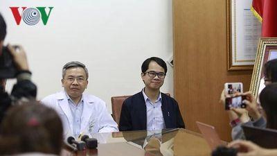 Bác sĩ 'khuyên' bệnh nhân lên chùa Ba Vàng nói lời xin lỗi