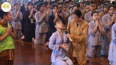 'Vong báo oán' ở chùa Ba Vàng: Sự xuyên tạc về hiện tượng 'vong nhập' và 'oan gia trái chủ'