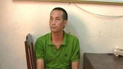 Chân dung Tuấn 'thần đèn' vừa bị bắt giữ: Từ tên trộm cắp vặt trở thành giang hồ khét tiếng xứ Thanh