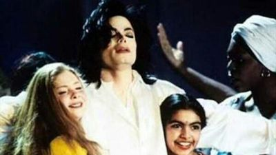 MV 'Heal The World' - Michael Jackson