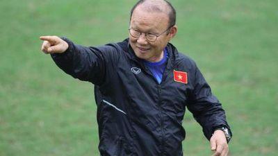 Clip: 5 điều HLV Park Hang Seo nên làm trong trận gặp Thái Lan