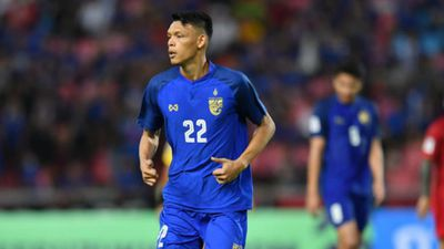 Clip: Đánh Đình Trọng, Supachai của U23 Thái Lan nhận thẻ đỏ