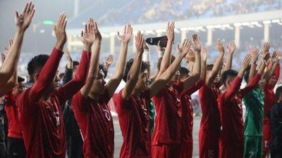 Xác định 9 đội bóng giành vé dự VCK U23 châu Á 2020