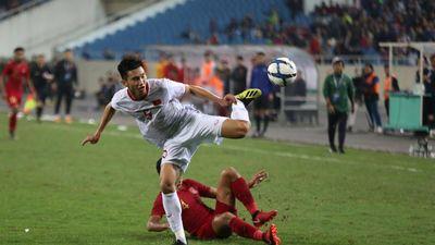 4 lý do giúp U23 Việt Nam sẽ đánh bại U23 Thái Lan