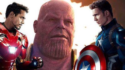 Dựa vào thần thoại Hy Lạp, một người thường vẫn có thể đánh bại Thanos