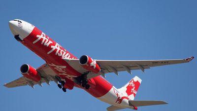 AirAsia chấm dứt liên doanh với Thiên Minh, chưa thể vào Việt Nam