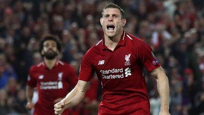 Sao Liverpool tin vào chiến thắng trước Barcelona