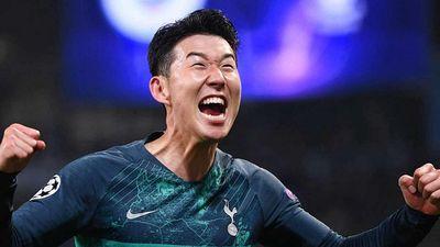 Berbatov: 'Tottenham có thể vô địch châu Âu nhờ Son Heung-min'