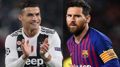 Mbappe: 'Tôi sẽ giải nghệ nếu phải lựa chọn giữa Messi và Ronaldo'