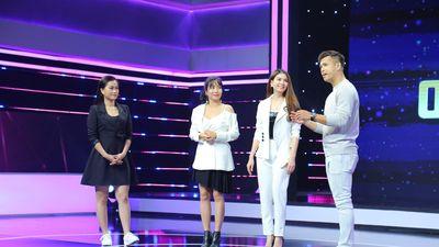 Ốc Thanh Vân chia sẻ cách phát hiện 'em gái mưa' của chồng