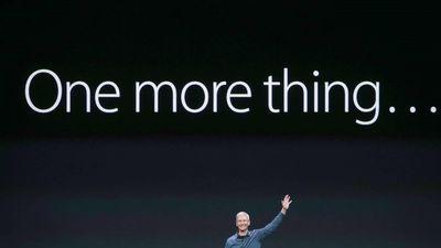 Tim Cook là CEO tốt nhất Apple từng có, vượt qua cả Steve Jobs