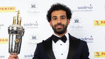 Mohamed Salah và Son Heung-min vắng mặt ở đề cử giải PFA năm nay