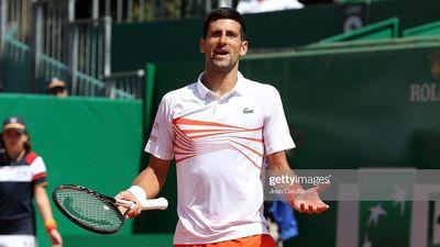 Monte Carlo Masters: Djokovic thua sốc 'Next Gen' Medvedev, Nadal rộng cửa vô địch