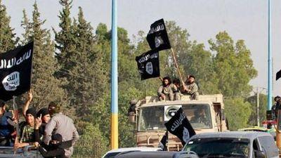 Phiến quân IS điên cuồng tấn công, hàng chục lính Syria thiệt mạng