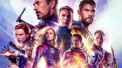 Cháy vé 'Avengers: Endgame' trước giờ công chiếu tại Việt Nam