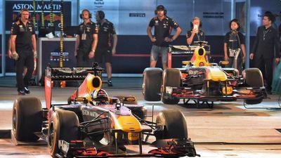 Giá vé xem đua F1 tại Việt Nam đắt hay rẻ so với thế giới?