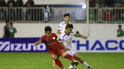 Nhờ có 'phù thủy' Hàn Quốc, CLB này sẽ thách thức ngôi vô địch V-League