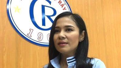 Việt Trinh chia sẻ về quyết định đăng ký hiến tạng