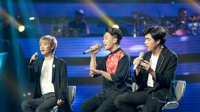 INNO: Nhóm nhạc 'nên duyên' nhờ The Voice và câu chuyện hậu trường ấm áp của HLV Thanh Hà