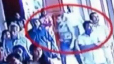 Lộ diện nghi phạm đánh bom ở Sri Lanka