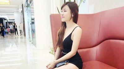 'Bản sao Ngọc Trinh' bỏ việc nghìn đô, sang Thái Lan nuôi Đặng Văn Lâm