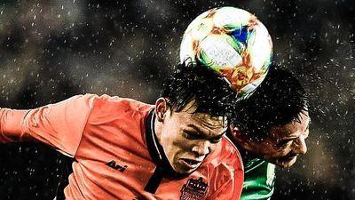 Highlights AFC Champions League: Beijing Guoan 2-0 Buriram United