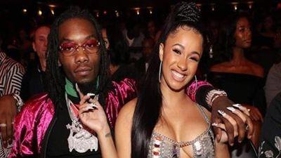Ra MV 'đá xéo' Nicki Minaj cùng vợ Cardi B chưa bao lâu, Offset đã chuẩn bị phải… đi tù?